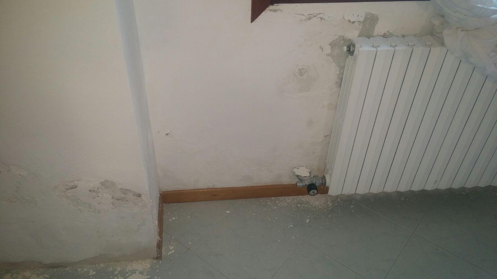 Pareti Dacqua Da Interni : Infiltrazioni sui muri e macchie di umidità? imec risanamenti