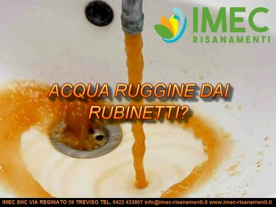 Acqua Ruggine